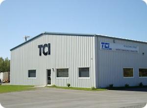 TCI Manufacturing